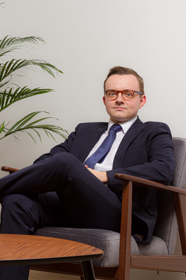 Maxim Korthoudt advocaat arbeidsrecht